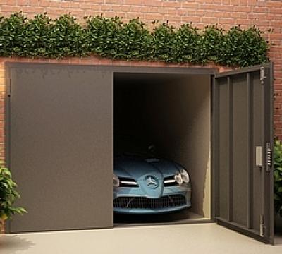Стоимость гаража в воронеже