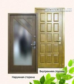 входные двери уличные в егорьевске